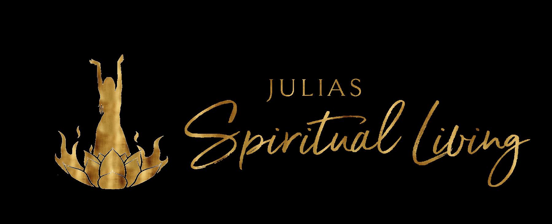Julias Spiritual Living